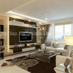 Console Feature Wall Promo Home Furniture