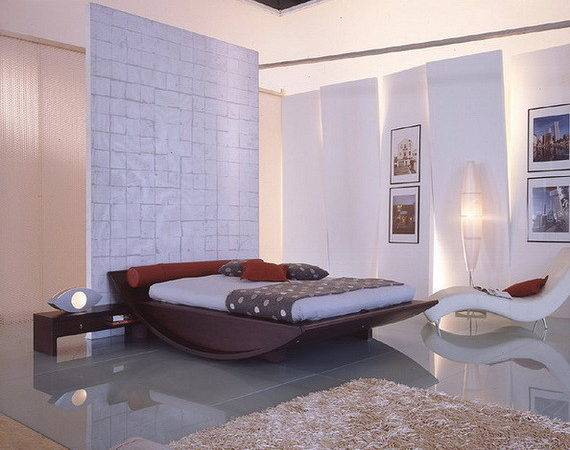 Contemporary Bedroom Paint Color Ideas Amazing