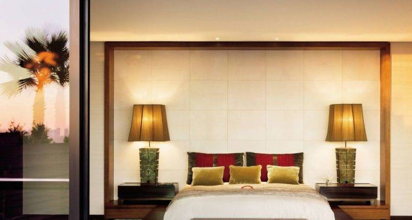 Contemporary Bedroom Stephen Shadley Designs