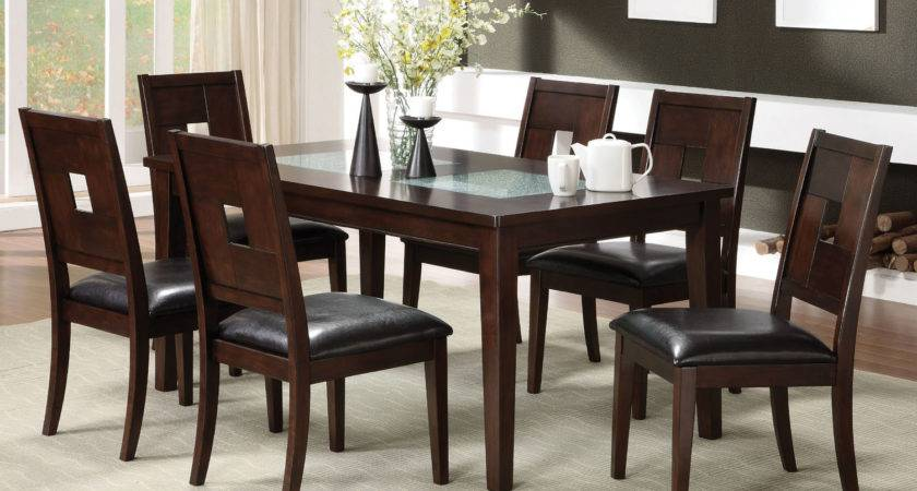 Contemporary Dining Table Designs Wood Glass Latest