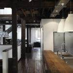 Contemporary Industrial Interior Design Ideas
