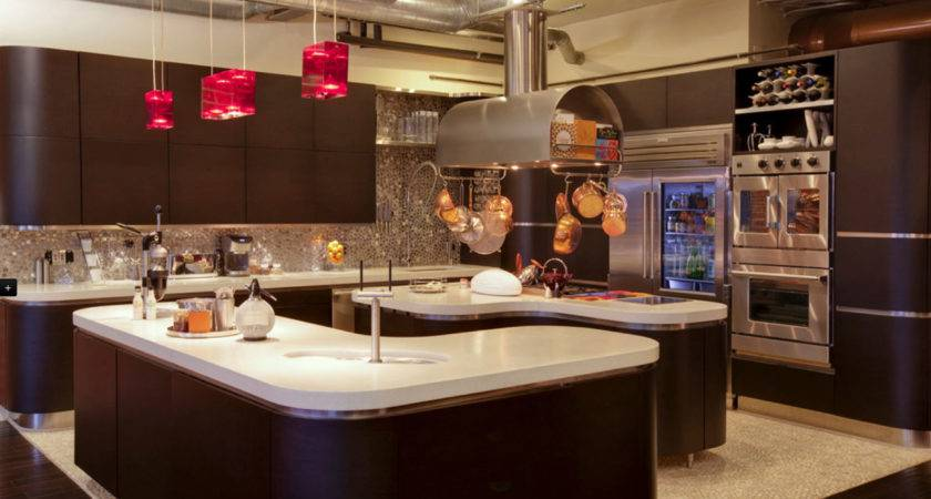 Contemporary Kitchen Designs Home Staging