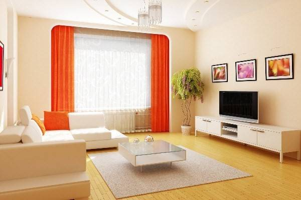 Contemporary Living Room Colors Modern House