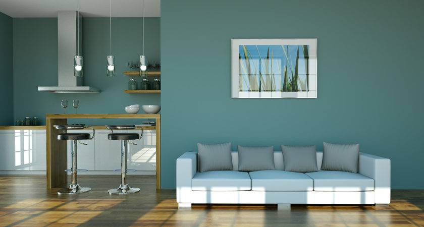 Contemporary Paint Colors Trends Interior