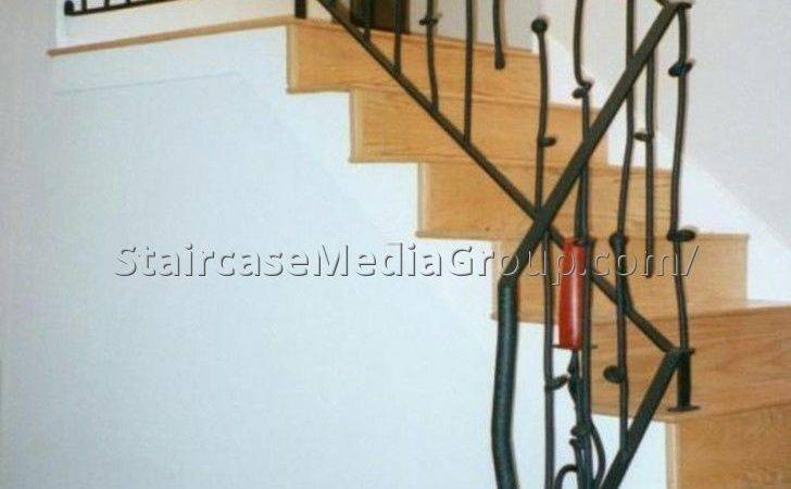 Contemporary Staircase Railing Designs Best Ideas Plus