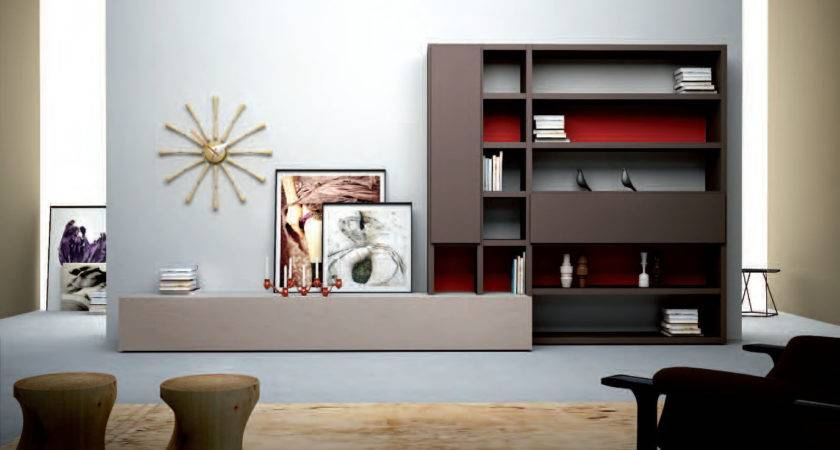 Contemporary Wall Cabinets Living Room Manicinthecity