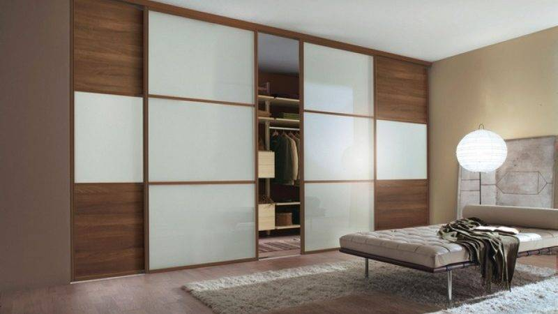 Contour Made Measure Sliding Wardrobe