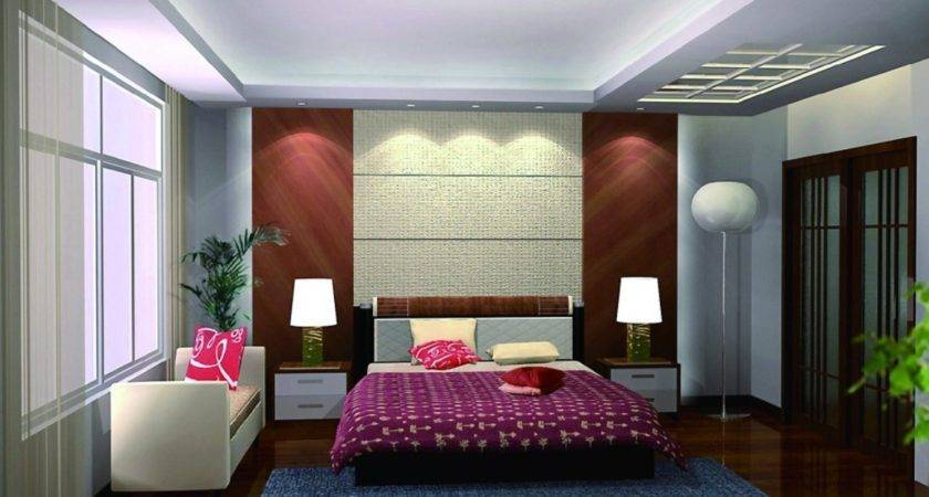 Cool Bedroom Decorating Style Design Ideas