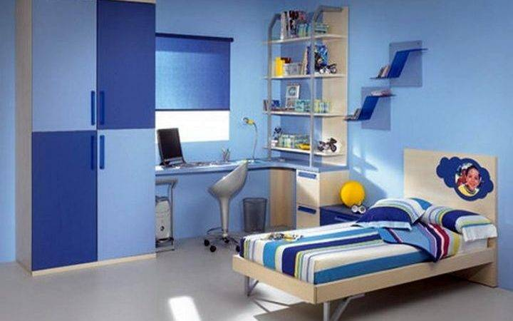 Cool Boys Room Colors Your Tigers Like
