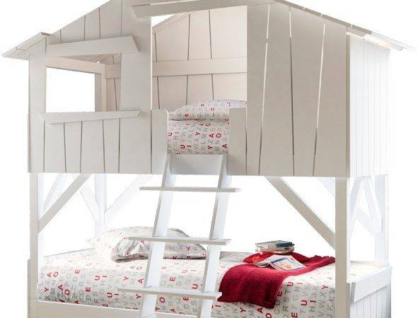 Cool Bunk Beds Wish Had