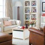 Cool Casual Living Room Designs