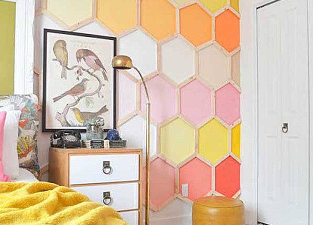 Cool Cheap But Diy Wall Art Ideas Your Walls