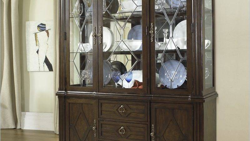Cool China Display Cabinet Furniture Dining Room