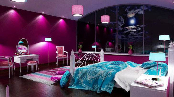 Cool Color Scheme Theory Home Decoration Roy Design