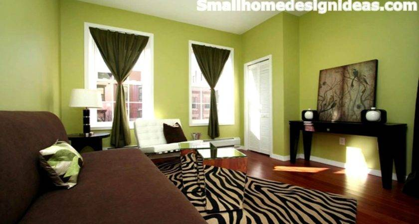 Cool Decorate Small Living Rooms Best Ideas
