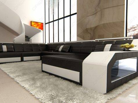 Cool Designs Black White Living Room Dream Home