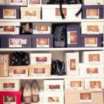 Cool Diy Shoe Storage Ideas Home Decorating