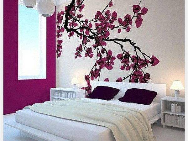 Cool Japanese Bedroom Design Inspired Home Interior