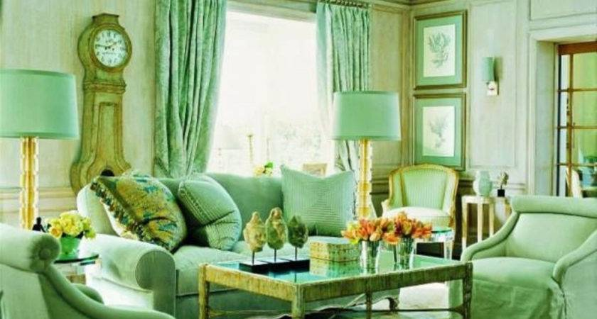 Cool Living Room Colors