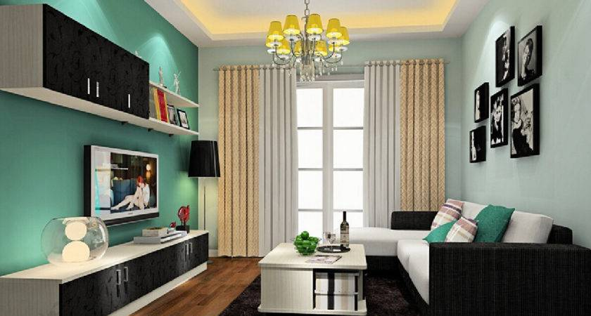Cool Living Room Paint Colors Peenmedia