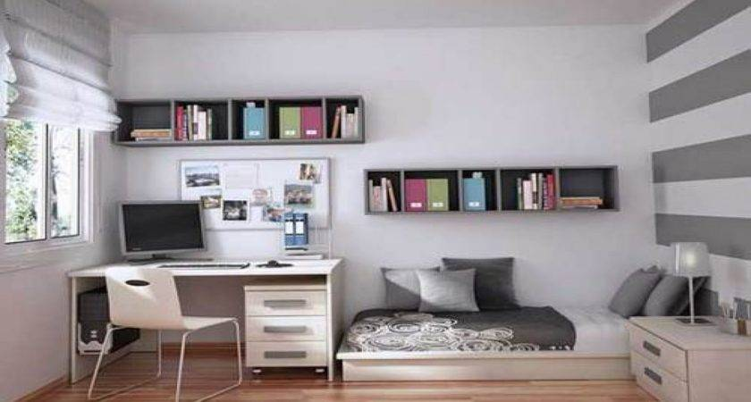 Cool Room Ideas Small Rooms Teen Boy Bedrooms