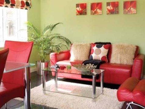 Cool Wall Colors Living Room Home Popular