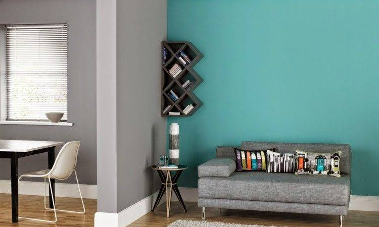 Cool Wall Paint Color Ideas Inspiration