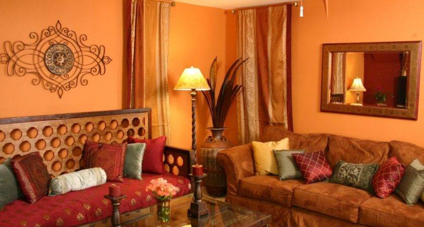 Corner Table Living Room India Tips Decorate
