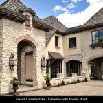 Coronado Stone Products Villa Series Residential