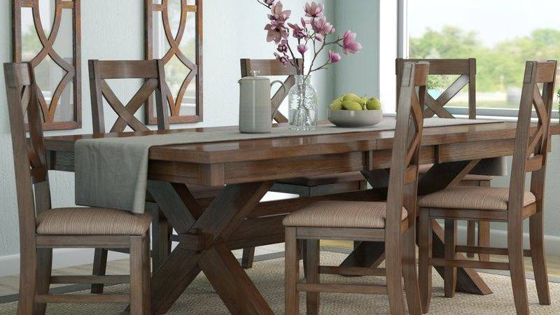 Cottage Country Kitchen Dining Room Sets Love