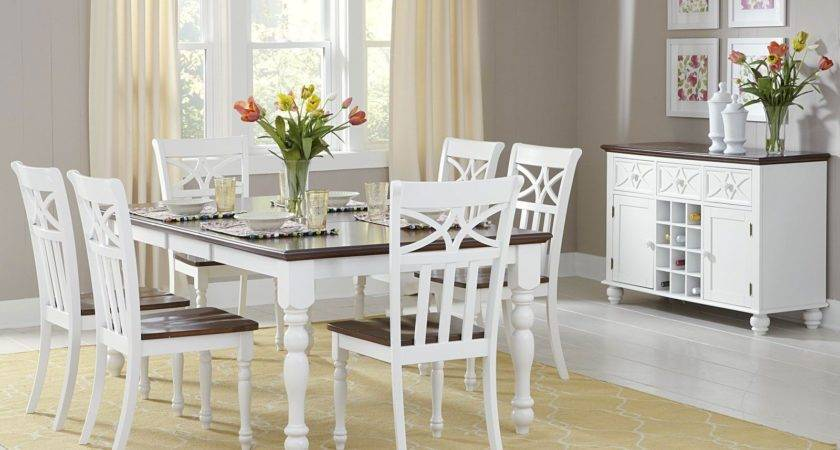 Cottage Dining Room Sets Cove
