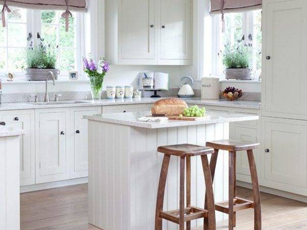 Cottage Small Kitchens Joy Studio Design Best