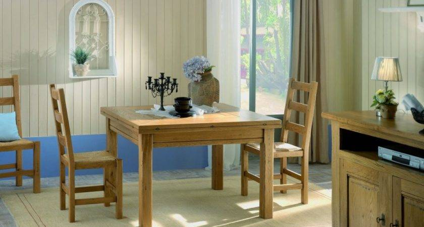 Cottage Style Dining Room Tables Farmhouse Table Country