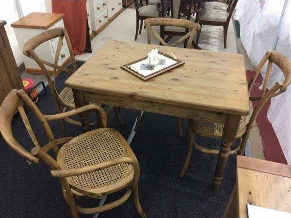 Cottage Style Dining Tables Froggatts Lincoln