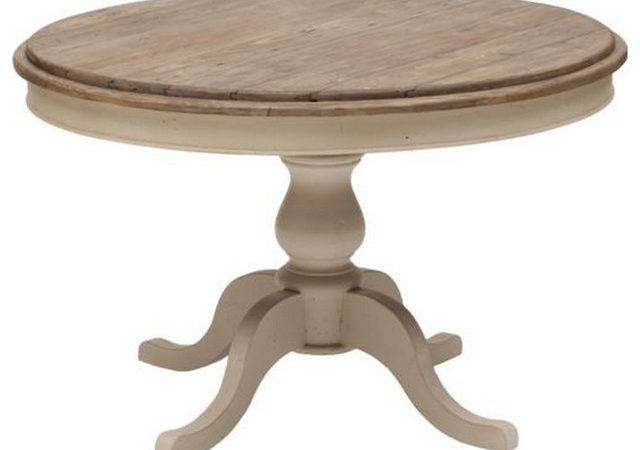 Cottage Style Furniture Beach Dining Tables