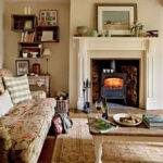 Cottage Style Living Rooms Home Garden