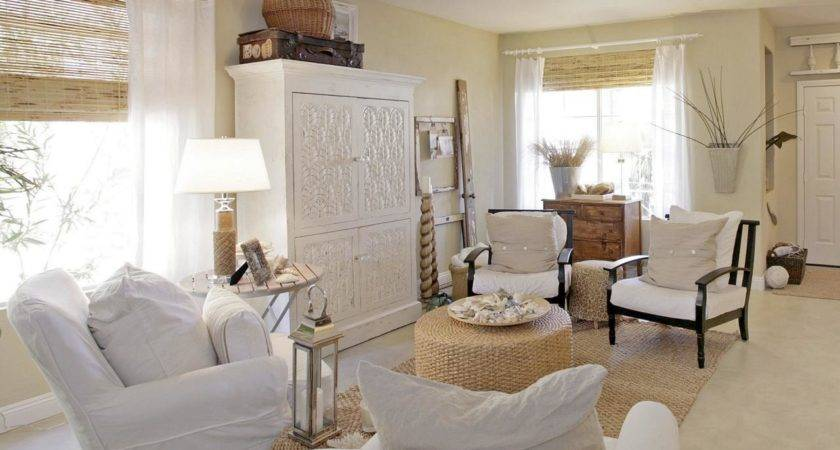 Cottage Style Living Rooms Myideasbedroom