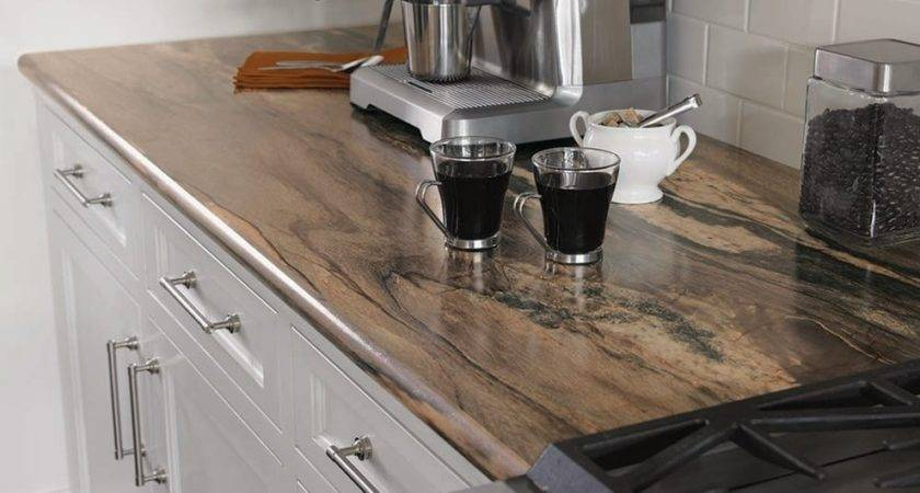 Countertops Lowes Wood Ideas Kitchen