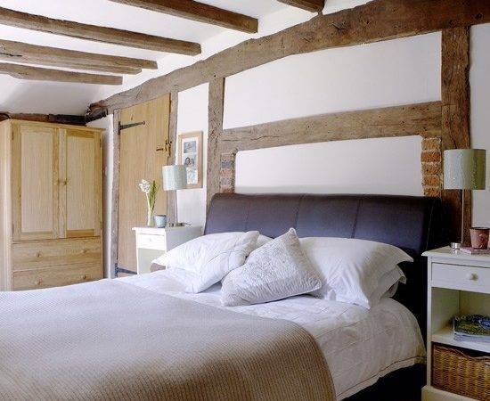 Country Bedroom Decorating Ideas Cottage Style