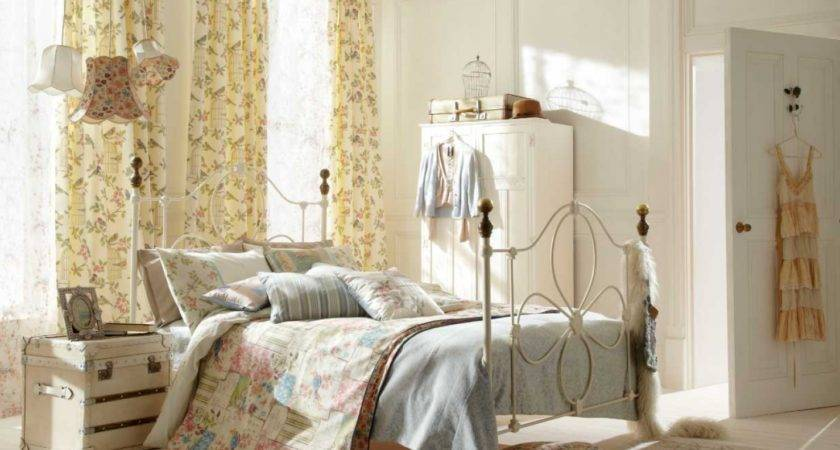 Country Chic Bedrooms Mytechref