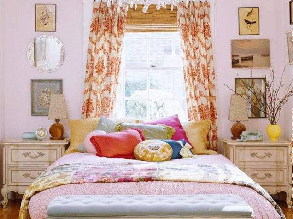 Country Cottage Bedroom Decorating Ideas House
