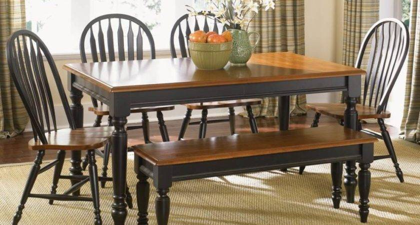 Country Cottage Dining Table Eldesignr
