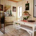 Country House Decor Fashion Trends
