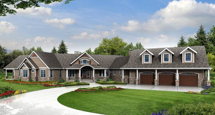 Country House Designs Inspiration Plans