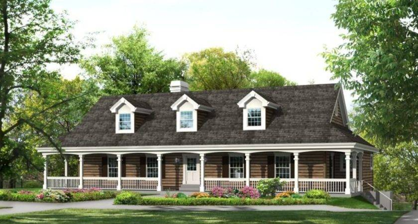 Country House Plans Porches Room Design Ideas