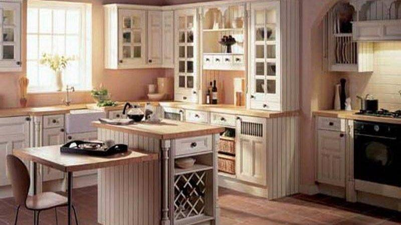 Country Kitchen Designs Casual Cottage