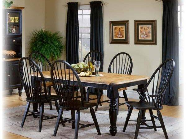 Country Kitchen Dining Sets Ideas