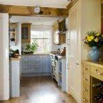 Country Kitchen Storage Ideas Style