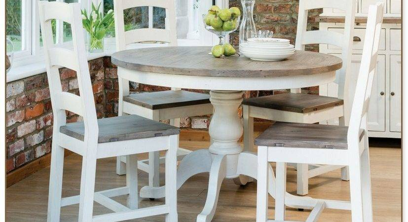 Country Kitchen Table Sets