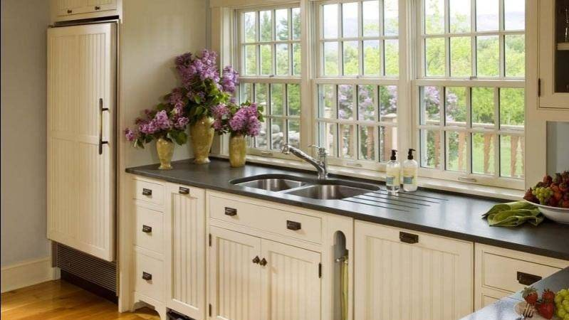 Country Kitchens Designs Photos